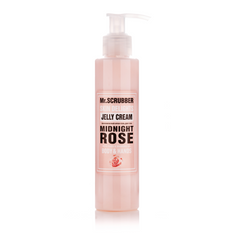 Фото Крем-гель для тіла і рук SKIN DELIGHTS Midnight Rose Mr.SCRUBBER